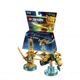 lego dimensions lloyd