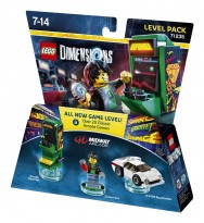 lego dimensions midway arcade