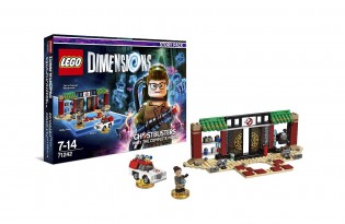 lego dimensions story pack ghostbusters
