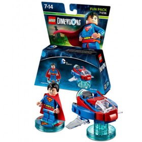 lego dimensions superman