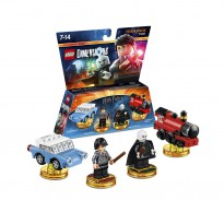 lego dimensions team pack harry potter