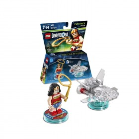 lego dimensions wonder woman