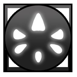kaos icone