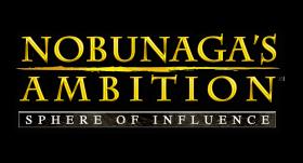 nobunaga's ambition logo