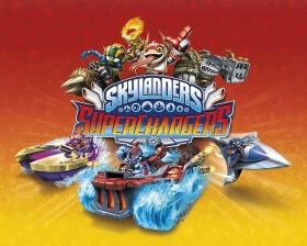 skylanders superchargers une