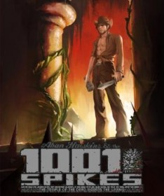 1001-spikes-jaquette-cover-01