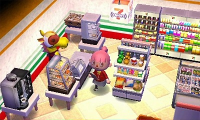 Test Animal Crossing Happy Home Designer 3ds