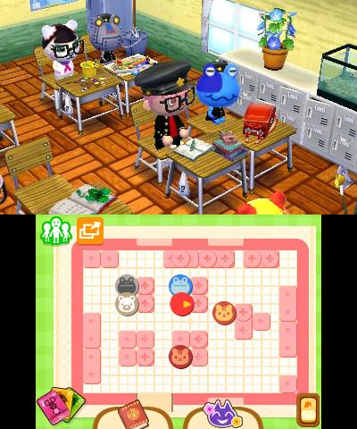 Test : Animal Crossing – Happy Home Designer (3DS) Apple Room Animal Crossing Happy Home Designer on animal crossing home ideas, sims home designer, nintendo home designer,