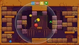 toto temple deluxe 3