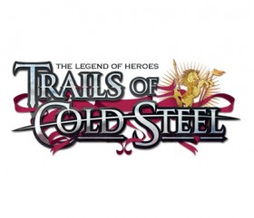 the legend of heroes traisl of cold steel logo