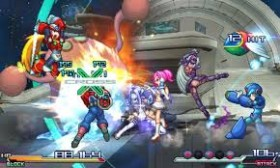 project x zone 2 1