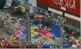 project x zone 2 5