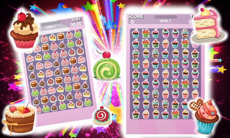 bombs-cake-match-3-game