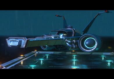 Gamingday : Les influences de Ratchet & Clank