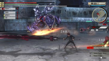 god eater 2 rage burst 1