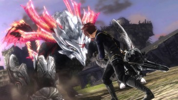 god eater 2 rage burst 4