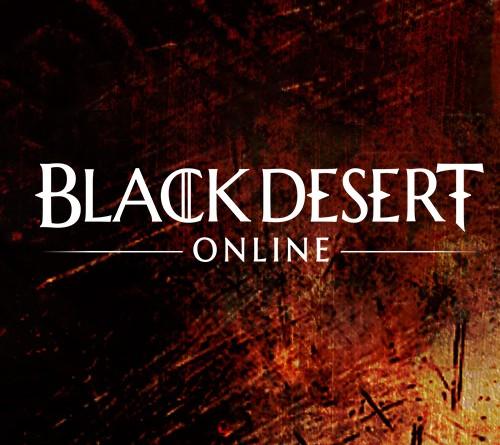 Test : Black Desert Online (PC)