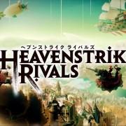 Heavenstrike Rivals disponible gratuitement sur Steam