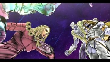 jojo's bizzare adventure eyes of heaven story 10
