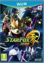 starfox zero jaquette
