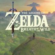 Breath of the Wild, version «Je fais la tronche»