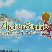 Test : Atelier Sophie The Alchemist of the Mysterious Book (PS4)
