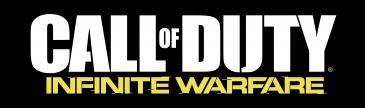 call of duty infinite warfare logo