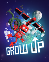 grow up logo