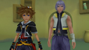 kingdom hearts dream drop distance hd 2