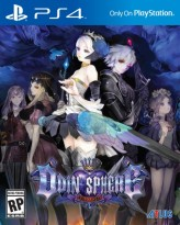 odin sphere leifthrasir ps4 cover