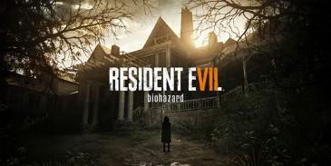 resident evil 7 une