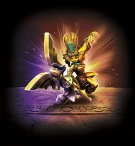 skylanders imaginators artwork golden queen