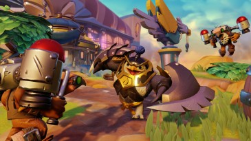skylanders imaginators king pen 3