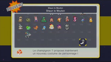 super mario maker shaun le mouton 7