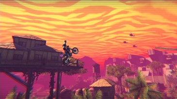 trials of the blood dragon 6