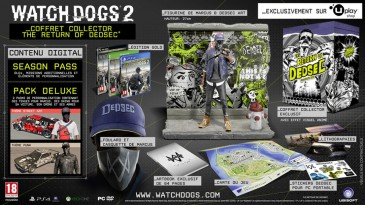watchdogs 2 the return of dedsec
