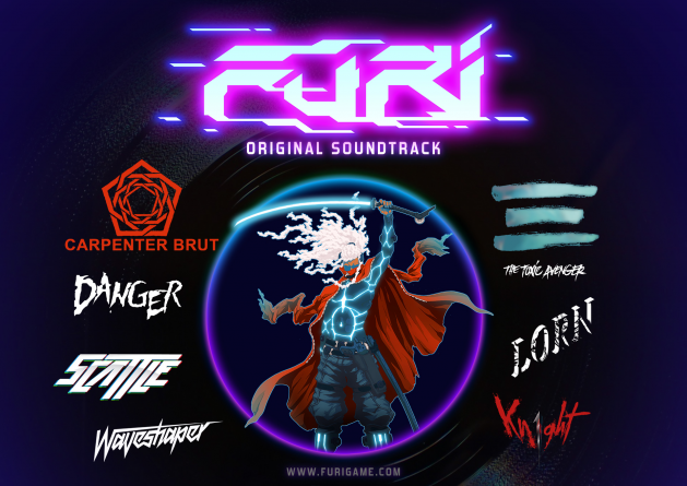 Furi_PC_music