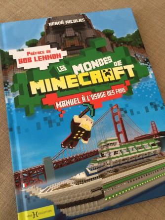 Livre_Les_mondes_de_minecraft_covers