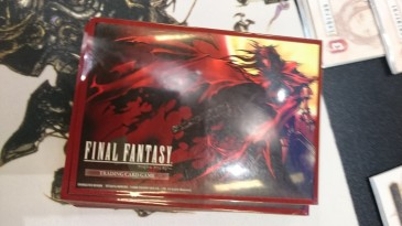 final fantasy trading card game 3