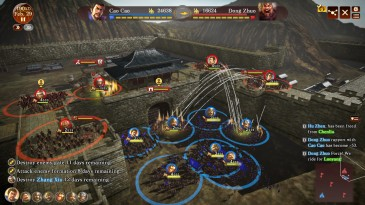 romance of the three kingdoms xiii 1