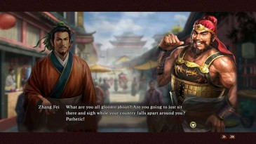 romance of the three kingdoms xiii 4