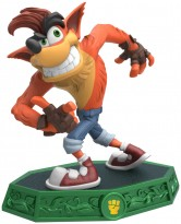 skylanders imaginators crash bandicoot
