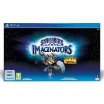 skylanders imaginators crash bandicoot 2