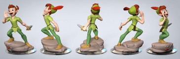 disney infinity peter pan