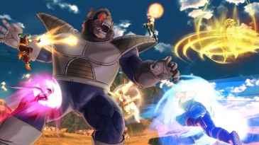 dragon ball xenoverse 2 expert missions 1