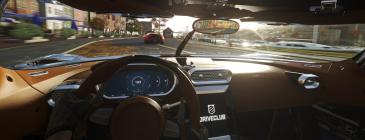 drive club vr 3