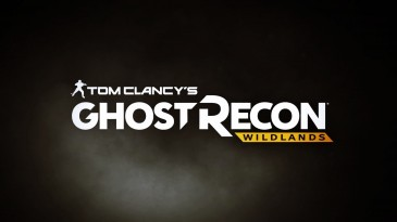 ghost recon wildlands logo