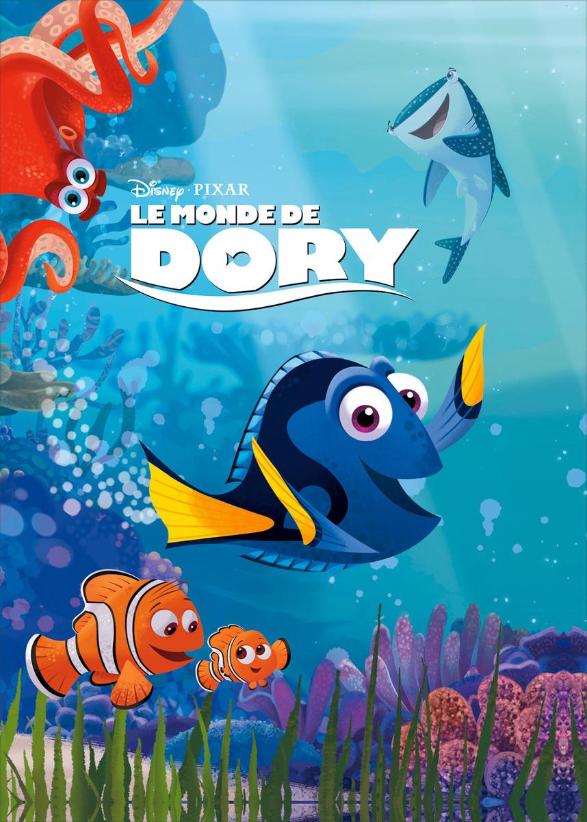187 Gamingday Le Monde De Dory Le Dernier Pack Aventure