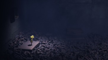 little nightmares gamescom 2016 4