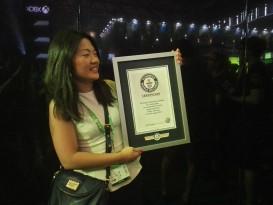 record du monde forza motorsport 6 2